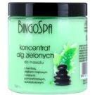 BingoSpa Algae Massagekonzentrat aus Grünalgen  250 g