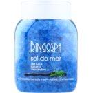 BingoSpa Algae Fucus & Spirulina & Ascophyllum морска сол за вана 1350 гр.