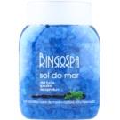 BingoSpa Algae Fucus & Spirulina & Ascophyllum sól morska do kąpieli  1350 g