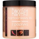 BingoSpa Caffeine & Cinnamon Chilli gel pentru masaj pentru subtiere  250 g