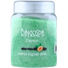 BingoSpa Ceylon Badesalz (Green Tea and Horse Chestnut Extract) 850 g