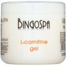 BingoSpa L- Carnitine karcsúsító testgél 500 g