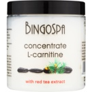 BingoSpa L- Carnitine zeštíhlující koncentrát (L- Carnitine with Red Tea Extract) 250 g