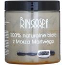 BingoSpa Mud 100 % naravno blato iz Mrtvega morja za obraz, telo in lase 300 g