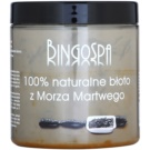BingoSpa Mud 100% prírodné bahno z Mŕtveho mora na tvár, telo a vlasy  300 g