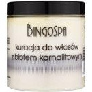 BingoSpa Mud maska na vlasy s karnalitovým bahnem 250 g