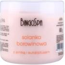 BingoSpa Peat jemná sůl do koupele s arnikou a eukalyptem 600 g