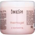 BingoSpa Peat Thermo-Gel mit schlankmachender Wirkung 500 g