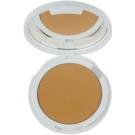 Bioderma Sensibio AR maquillaje compacto para pieles sensibles con tendencia a las rojeces tono Light Colour SPF 30 (Anti-redness Compact) 10 g