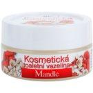 Bione Cosmetics Almonds kozmetická vazelína (Almond) 150 ml