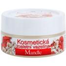 Bione Cosmetics Almonds kozmetická vazelína  150 ml