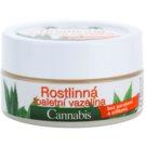 Bione Cosmetics Cannabis rostlinná vazelína  155 ml