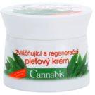 Bione Cosmetics Cannabis regeneráló arckrém  51 ml