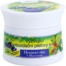 Bione Cosmetics Grapes tápláló antioxidáns krém az arcra  51 ml