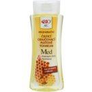 Bione Cosmetics Honey + Q10 regenerační čisticí tonikum  255 ml