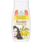 Bione Cosmetics Keratin Argan Regenerating Conditioner (Panthenol, Argan Oil) 260 ml
