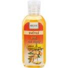Bione Cosmetics Keratin Argan óleo para tons de cabelo claros (Argan Oil) 80 ml