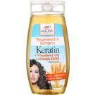 Bione Cosmetics Keratin Grain sampon pentru regenerare pentru toate tipurile de par  250 ml