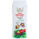 Bione Cosmetics Kids Bodymilch für Kinder (Almond and Olive Oil) 200 ml