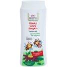 Bione Cosmetics Kids jemný dětský šampon  205 ml