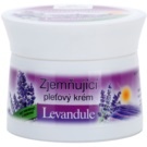 Bione Cosmetics Lavender Crema delicata pentru fata 51 ml