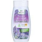 Bione Cosmetics Lavender relaxačný sprchový gél  250 ml