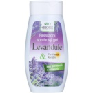 Bione Cosmetics Lavender relaxační sprchový gel (Parabens and Silicons Free) 260 ml