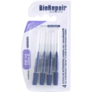 Biorepair Oral Care escovas interdentais 4 pcs 0,9 PHD 2,4 mm