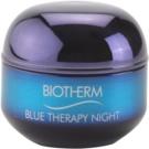 Biotherm Blue Therapy éjszakai ránctalanító krém minden bőrtípusra  50 ml