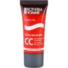 Biotherm Homme Total Recharge CC Gel For Healthy Look (Invisi-Pigment Technology) 30 ml