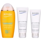 Biotherm Lait Solaire Cosmetic Set I.
