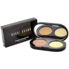 Bobbi Brown Creamy Concealer Kit duo corrector con textura de crema tono Sand (Creamy Concealer) 1,4 g