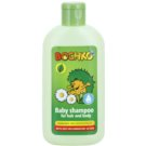Bochko Care dětský šampon s heřmánkem (Baby Shampoo for hair and Body) 200 ml