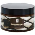 Bodyfarm Dark Chocolate peeling do ciała  200 ml