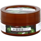 Bodyfarm Olive Oil Körperbutter (With Organically Grown Olive Oil) 200 ml
