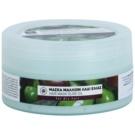 Bodyfarm Olive Oil зволожуюча маска для сухого волосся  200 мл