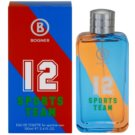 Bogner Sports Team 12 Men toaletná voda pre mužov 100 ml