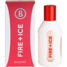 Bogner Fire + Ice for Women Eau de Toilette für Damen 40 ml