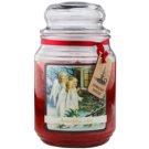 Bohemia Gifts & Cosmetics Angelic Glow Duftkerze  510 g