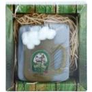 Bohemia Gifts & Cosmetics Beer Spa ръчно произведен сапун с глицерин  85 гр.