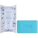 Bohemia Gifts & Cosmetics Blue Spa krémes szappan glicerinnel 100 g
