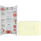 Bohemia Gifts & Cosmetics Green Spa krémové mýdlo s glycerinem  100 g