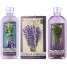 Bohemia Gifts & Cosmetics Lavender Kosmetik-Set  VII.
