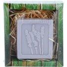 Bohemia Gifts & Cosmetics Lavender ručne vyrobené mydlo s glycerínom  60 g