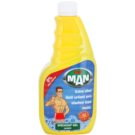 Bohemia Gifts & Cosmetics Mr. Man gel de ducha para hombre Oceanic 500 ml