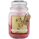 Bohemia Gifts & Cosmetics On the Wings of Angels Scented Candle 510 g