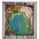 Bohemia Gifts & Cosmetics Oliva ručne vyrobené mydlo s glycerínom  90 g