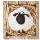 Bohemia Gifts & Cosmetics Sheep Body sãpun lucrat manual cu glicerina  50 g