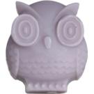 Bohemia Gifts & Cosmetics Owl ręcznie robione mydło z gliceryną 95 g