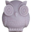 Bohemia Gifts & Cosmetics Owl handgemachte Seife mit Glycerin 95 g